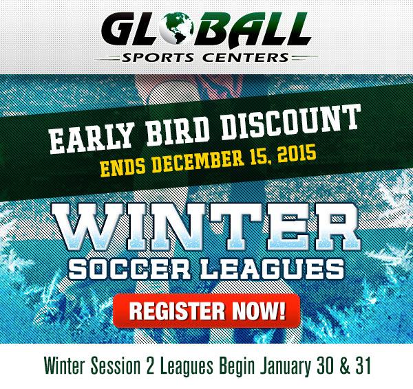 Long Island Indoor Winter Soccer Leagues