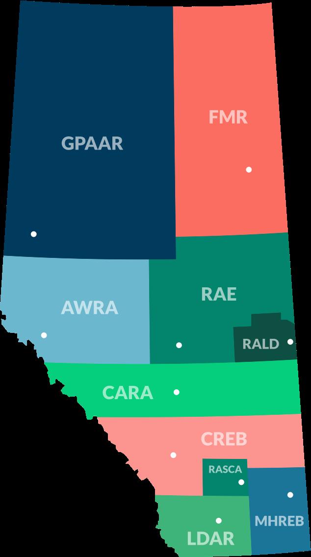 Alberta Boards