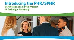 PHR SPHR Certification Exam Prep