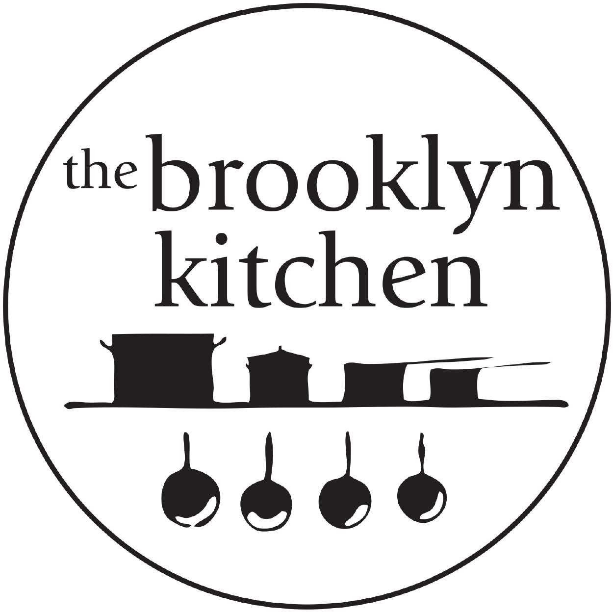 the brooklyn kitchen. beautiful ideas. Home Design Ideas