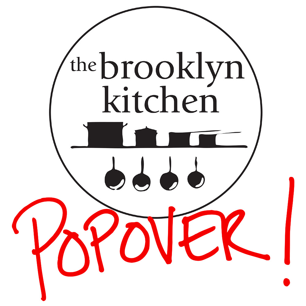 Brooklyn Kitchen Classes