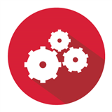 Redmond SPRING Robotics PLUS Chess Camp logo
