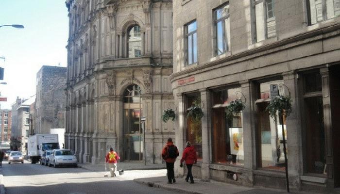 CPC de St François