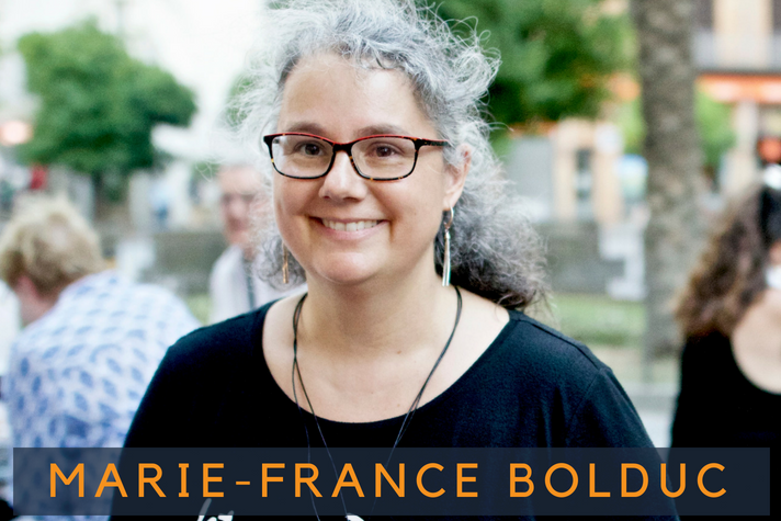 Marie-France Bolduc Photo