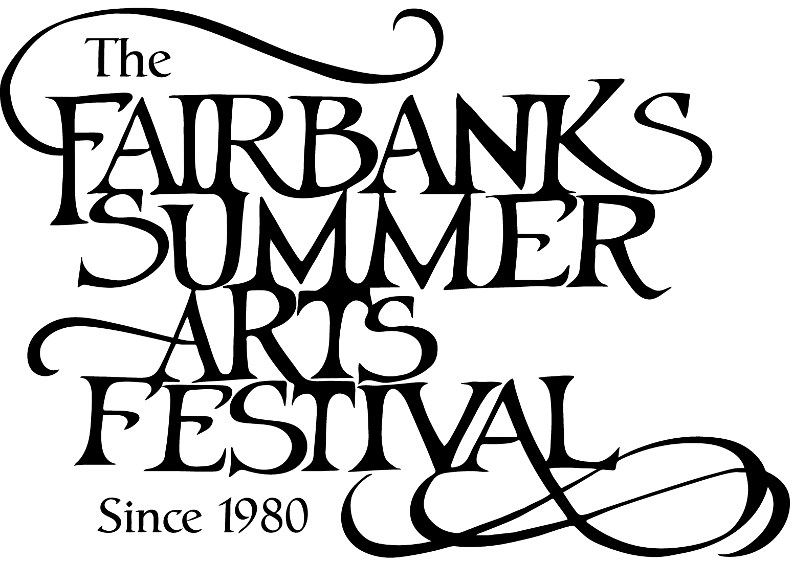 Fairbanks Summer Art Festival