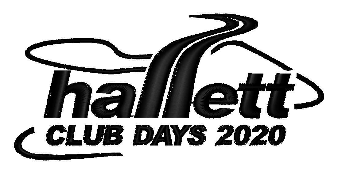 Hallett Club Days