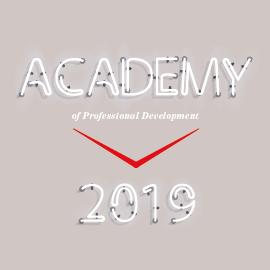 Academy of Professional Development