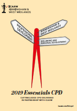Essentials CPD, Birmingham & West Midlands catalogue