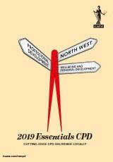 Essentials CPD, North West catalogue