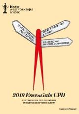 Essentials CPD, West Yorkshire & York catalogue