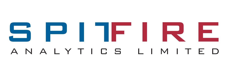 Spitfire Analytics logo