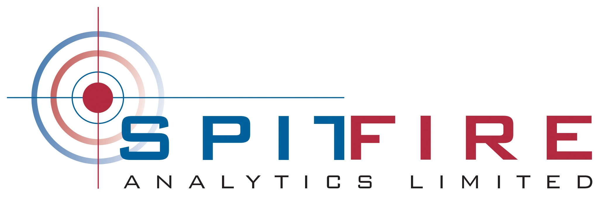 Spitfire Analytics logo