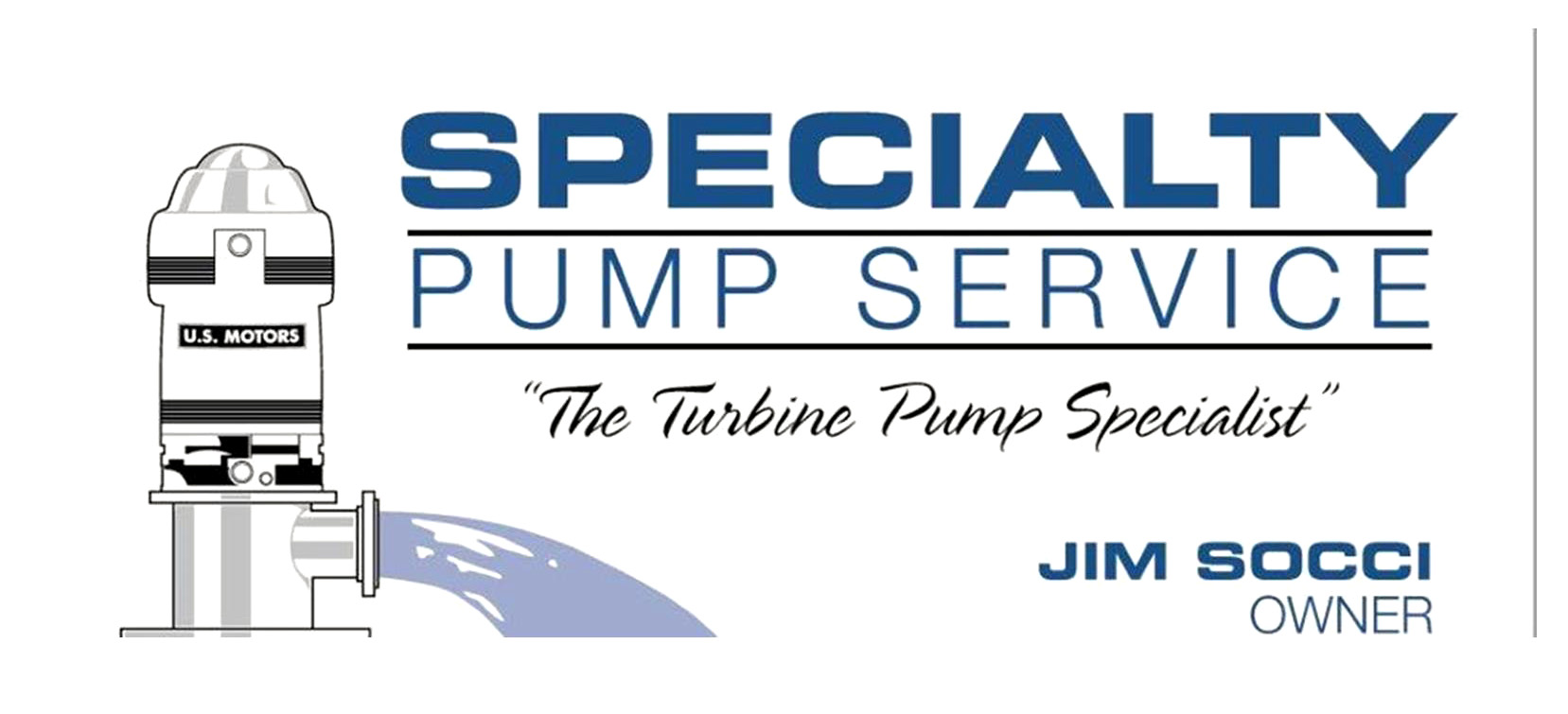 Specialty Pump Services