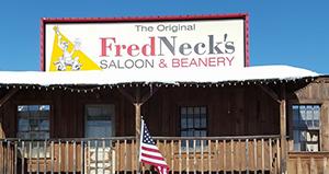 Frednecks