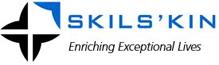 Skils'kin logo