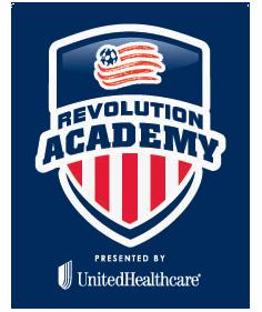 Revolution Soccer Academy