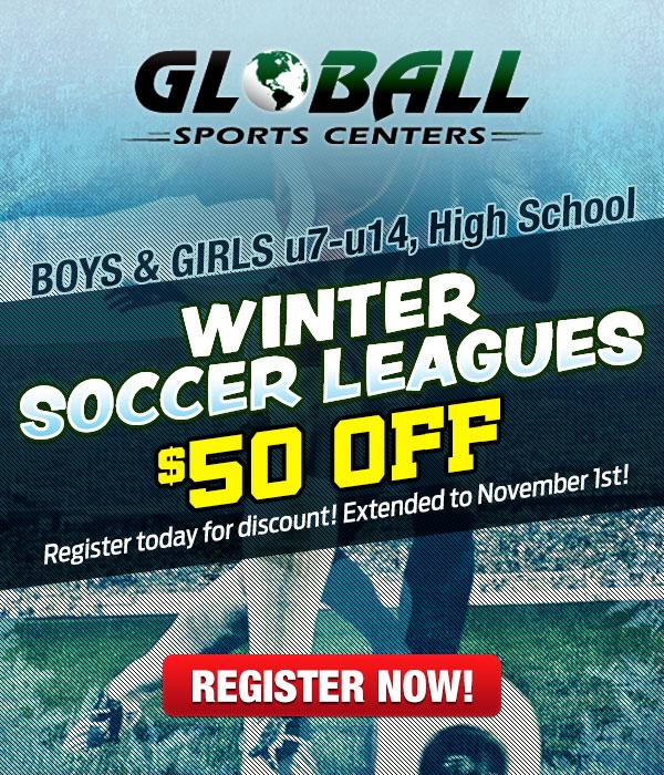 Soccer Leagues