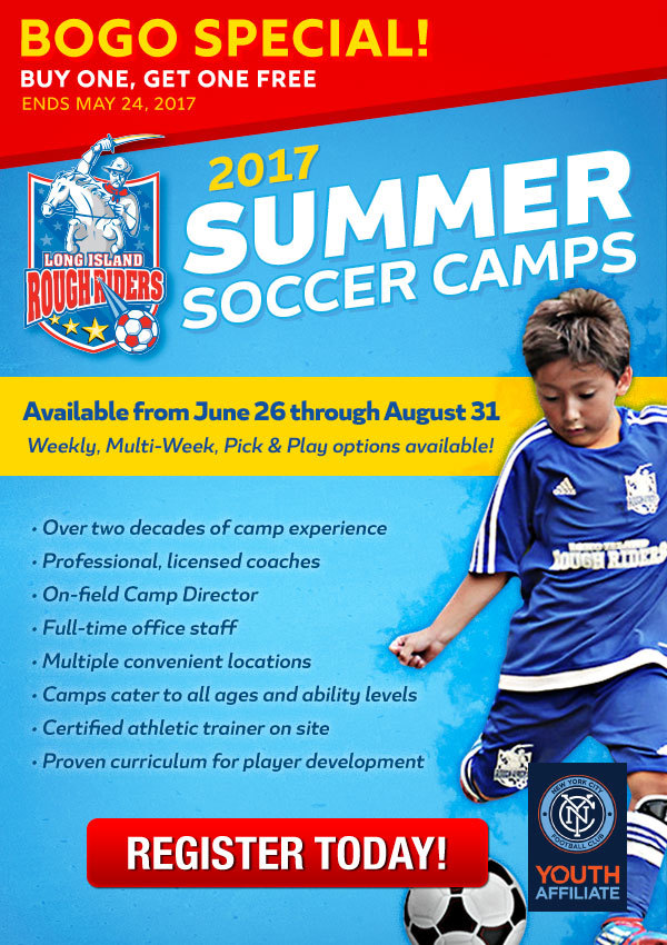 Rough Riders Summer Camps