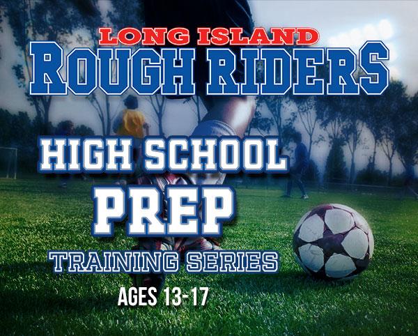 Training Series Soccer Clinics
