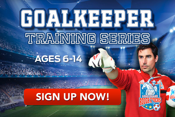 Training Series Soccer Clinics