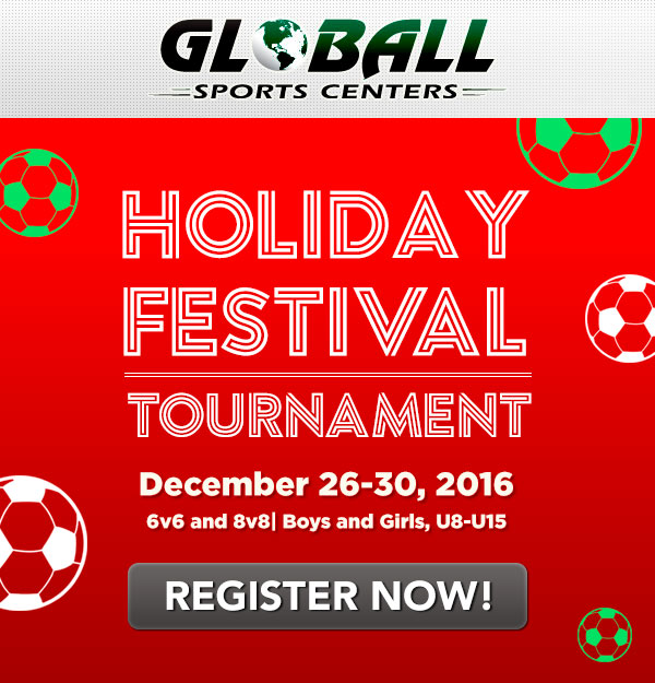 Holiday Festival Tournaments