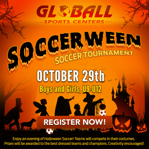 Soccerween Soccer Tournament