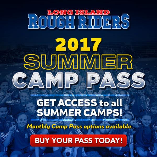 Summer Camp Pass
