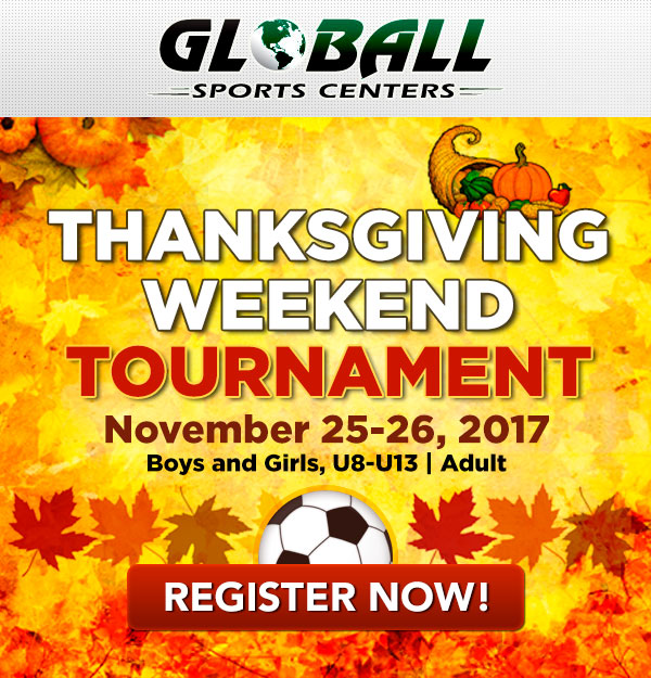 Thanksgiving Weekend Tournaments