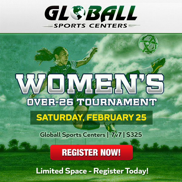 Womens Tournament