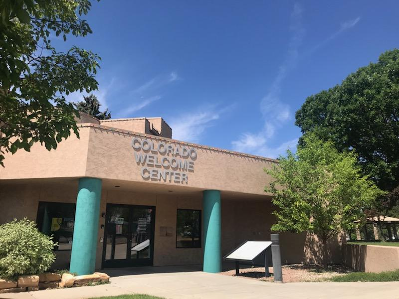 The Colorado Welcome Center at Cortez is a resource for local, regional and statewide vacation information.