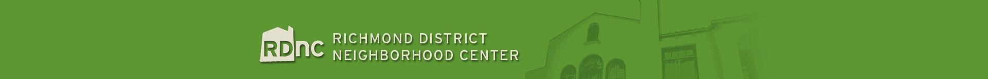 The Richmond Neighborhood Center