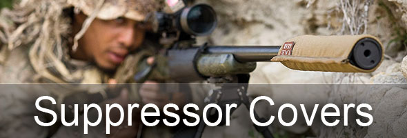 suppressor cover