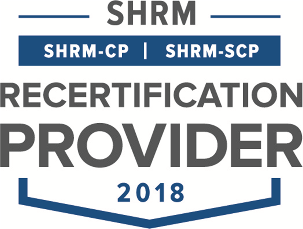 Shrm Cpshrm Scp Certification Preparation Spring 2019