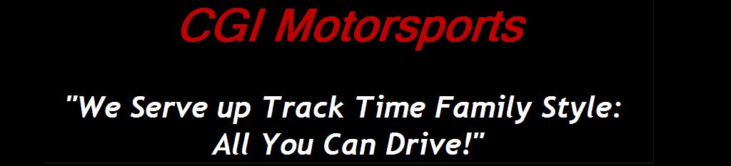 CGI Motorsports