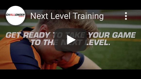 Next Level Training Video