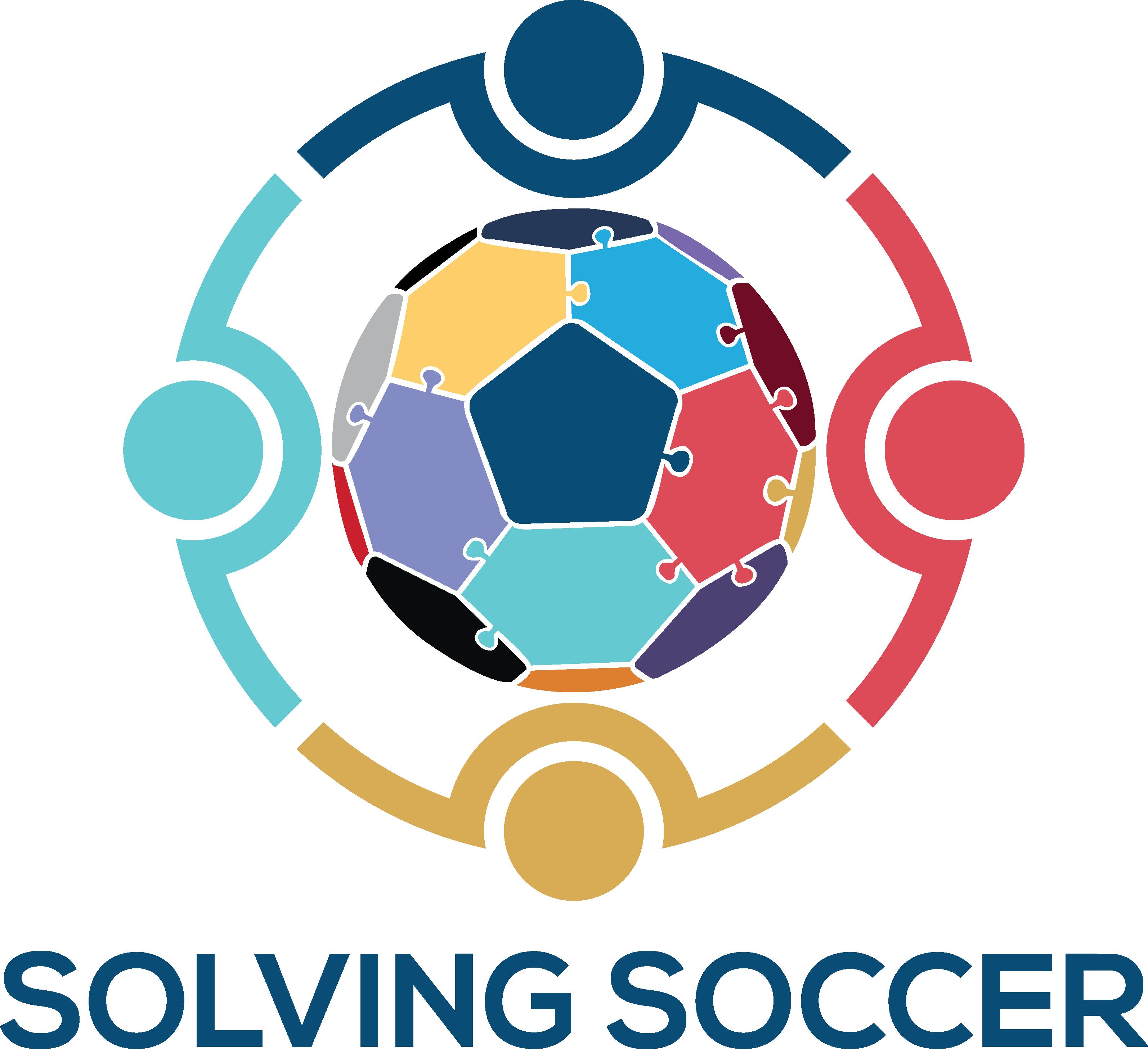 Solving Soccer logo