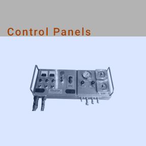 dea control panel instructions