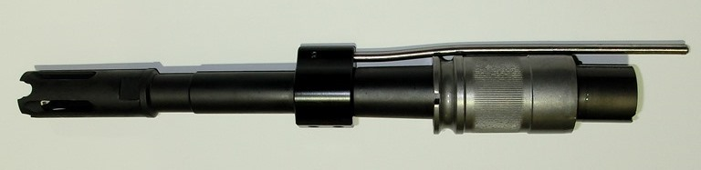 "10.5"" 300BLK barrel"