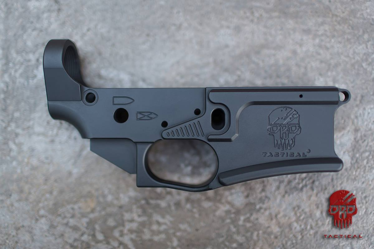 cdr15 lower