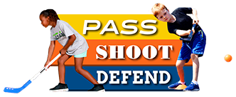 Learn to Pass, Shoot, and Defend!