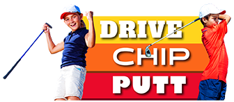 Learn to Drive, Chip, and Putt!