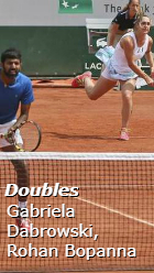 2017 French Open Mixed Winners