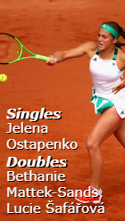 2017 French Open Women's Winners